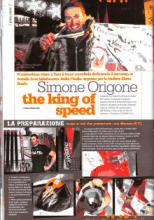 Race Ski Magazine pag. 1