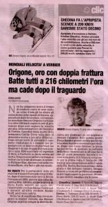 04-03-2006 La Gazzetta dello Sport pag. 2