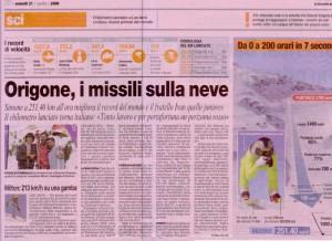 04-21-2006 La Gazzetta dello Sport