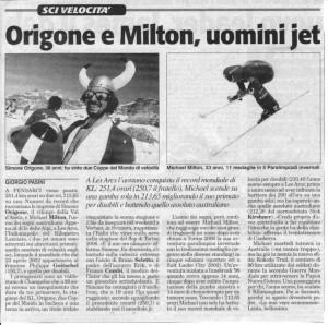 2007 Articolo
