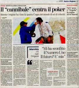 04-03-2007 La Stampa regione