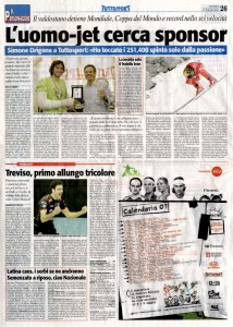 05-11-2007 Tuttosport