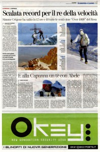 09-09-2007 La Stampa