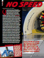2009 Race Ski Magazine