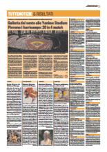 22-04-2009 La Gazzetta dello Sport