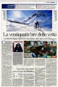 29-07-2009 La Stampa