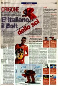 23-04-2010 Corriere dello Sport
