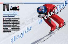 2011 Ski de Velocidad
