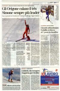 08-03-2011 La Stampa