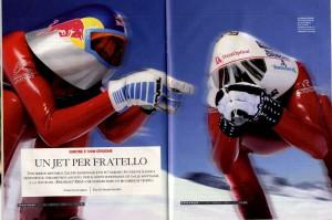 16-04-2011 Sportweek pag. 1