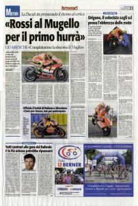 06-07-2011 Tuttosport