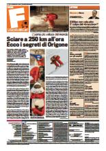 01-19-2012 La Gazzetta dello Sport