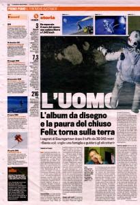 16-10-2012 La Gazzetta dello Sport pag. 1