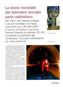 2013 Valle d'Aosta 4000 pag. 1
