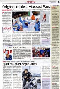 27-01-2013 La Provence
