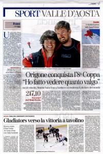 18-04-2013 La Stampa