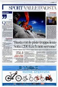 24-04-2013 La Stampa