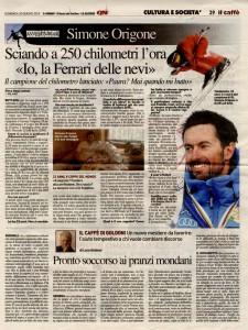 26-06-2013 Il Resto del Carlino