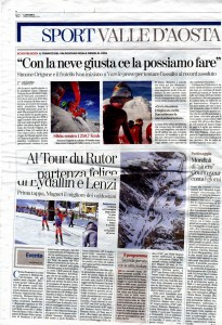 29-03-2014 La Stampa