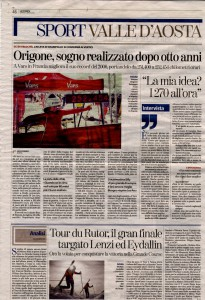 01-04-2014 La Stampa