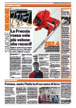 04-01-2014 La Gazzetta dello Sport pag. 2