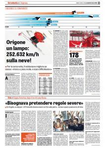 04-04-2015 La Gazzetta Dello Sport