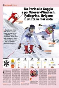 02-04-2019 La Gazzetta dello Sport