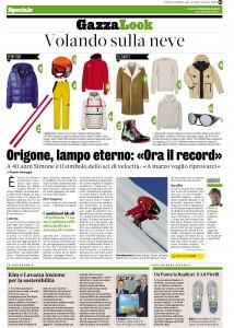 La Gazzetta dello Sport 08-02-2020